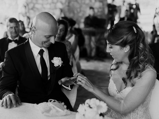Il matrimonio di Daniele e Federica a Francavilla al Mare, Chieti 81