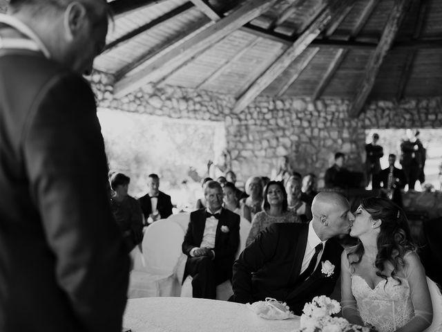 Il matrimonio di Daniele e Federica a Francavilla al Mare, Chieti 82
