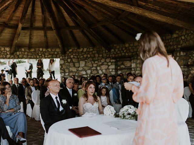Il matrimonio di Daniele e Federica a Francavilla al Mare, Chieti 83