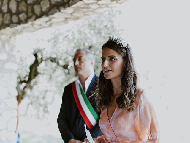 Il matrimonio di Daniele e Federica a Francavilla al Mare, Chieti 84
