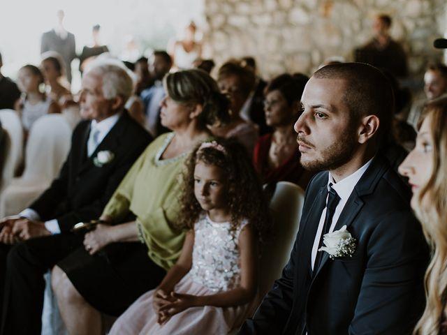 Il matrimonio di Daniele e Federica a Francavilla al Mare, Chieti 85