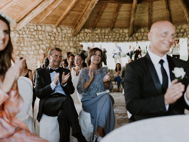 Il matrimonio di Daniele e Federica a Francavilla al Mare, Chieti 86