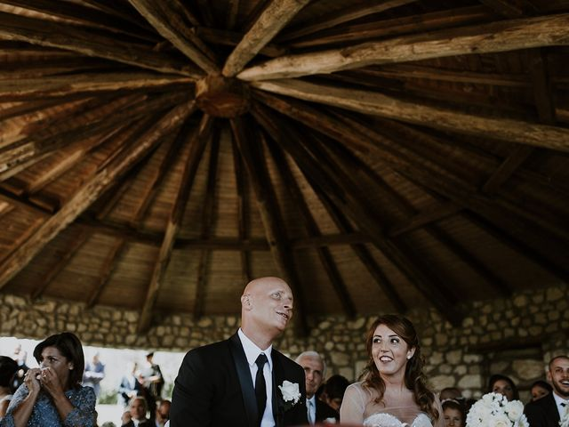 Il matrimonio di Daniele e Federica a Francavilla al Mare, Chieti 87