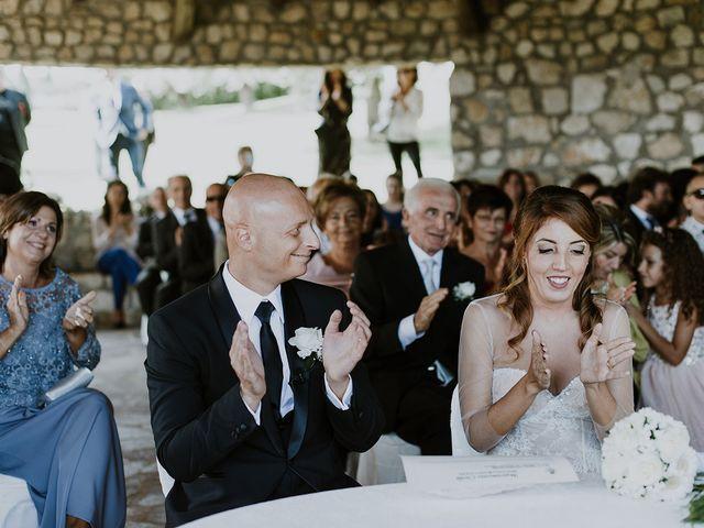 Il matrimonio di Daniele e Federica a Francavilla al Mare, Chieti 94