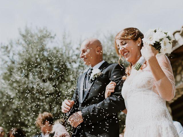 Il matrimonio di Daniele e Federica a Francavilla al Mare, Chieti 98