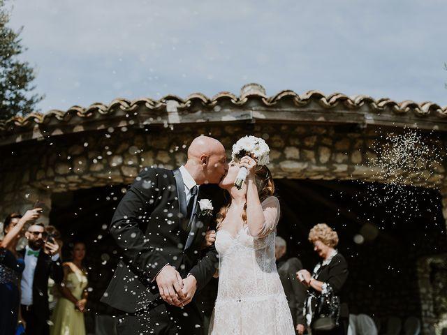 Il matrimonio di Daniele e Federica a Francavilla al Mare, Chieti 99