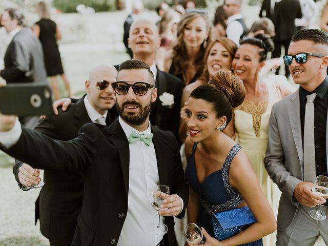 Il matrimonio di Daniele e Federica a Francavilla al Mare, Chieti 100