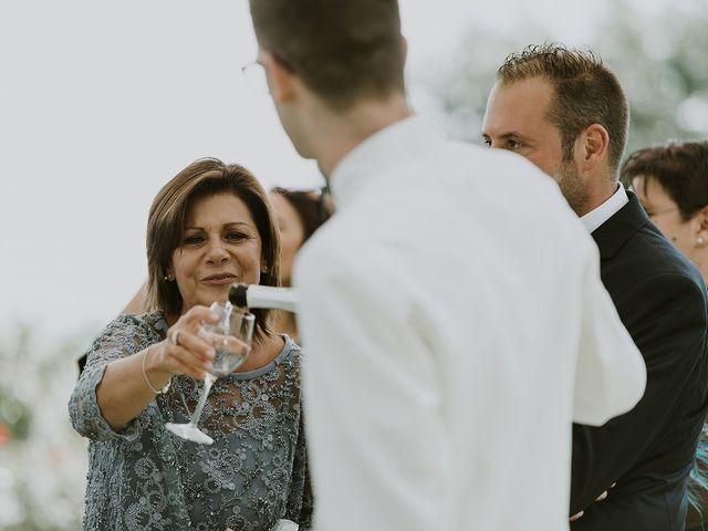 Il matrimonio di Daniele e Federica a Francavilla al Mare, Chieti 105