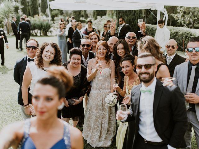 Il matrimonio di Daniele e Federica a Francavilla al Mare, Chieti 109