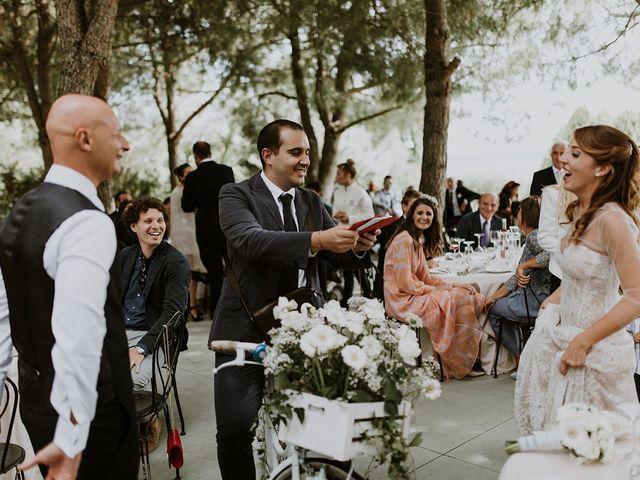 Il matrimonio di Daniele e Federica a Francavilla al Mare, Chieti 120