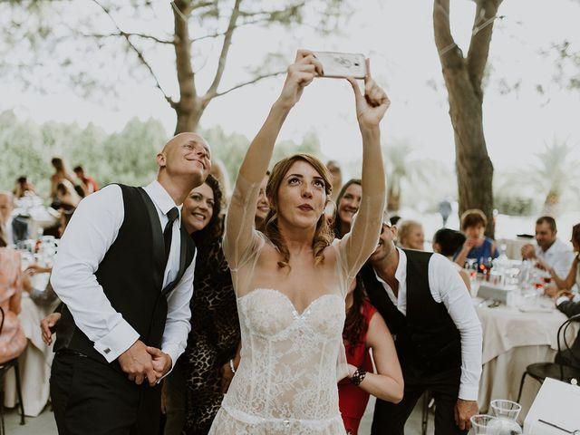 Il matrimonio di Daniele e Federica a Francavilla al Mare, Chieti 122