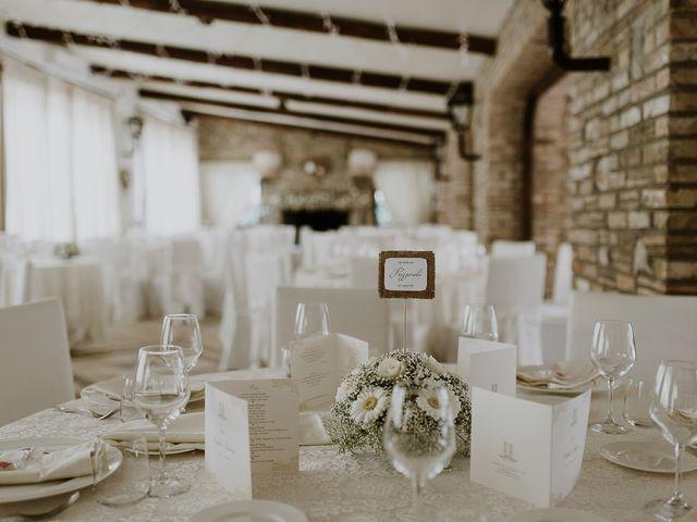 Il matrimonio di Daniele e Federica a Francavilla al Mare, Chieti 132