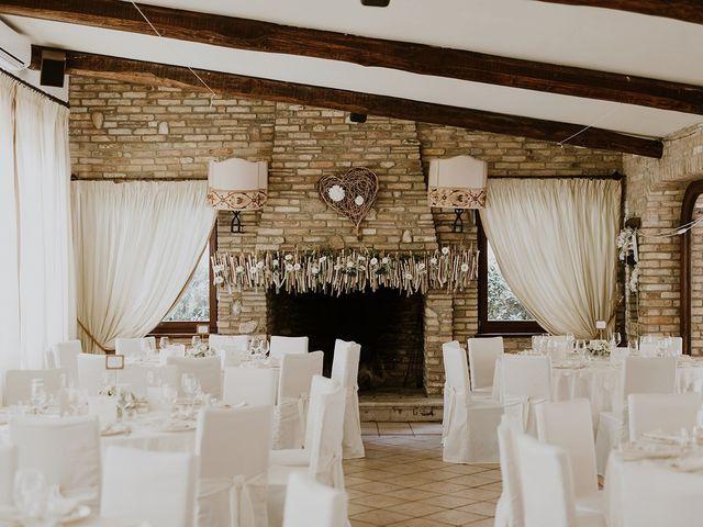 Il matrimonio di Daniele e Federica a Francavilla al Mare, Chieti 133