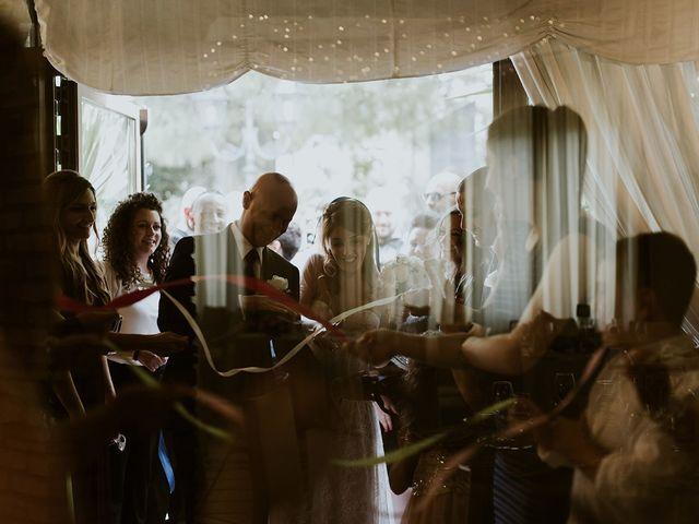 Il matrimonio di Daniele e Federica a Francavilla al Mare, Chieti 136