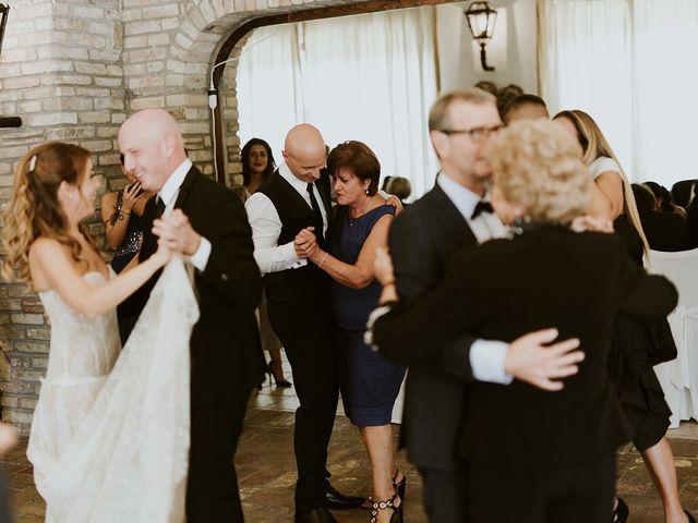 Il matrimonio di Daniele e Federica a Francavilla al Mare, Chieti 139