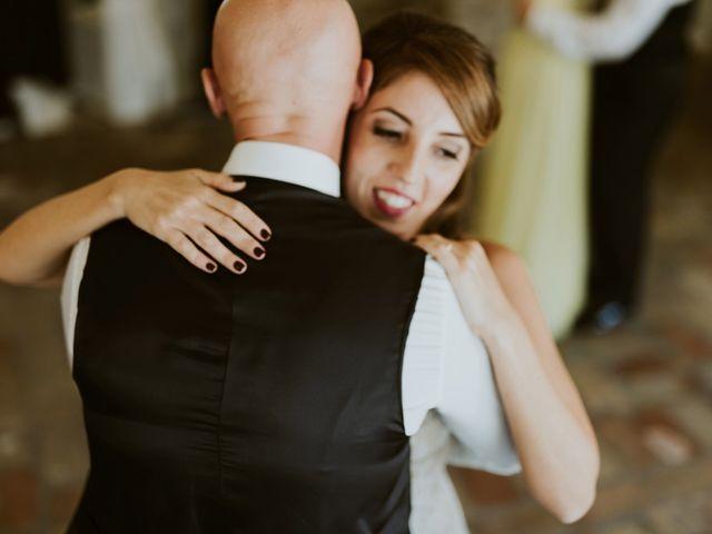 Il matrimonio di Daniele e Federica a Francavilla al Mare, Chieti 142