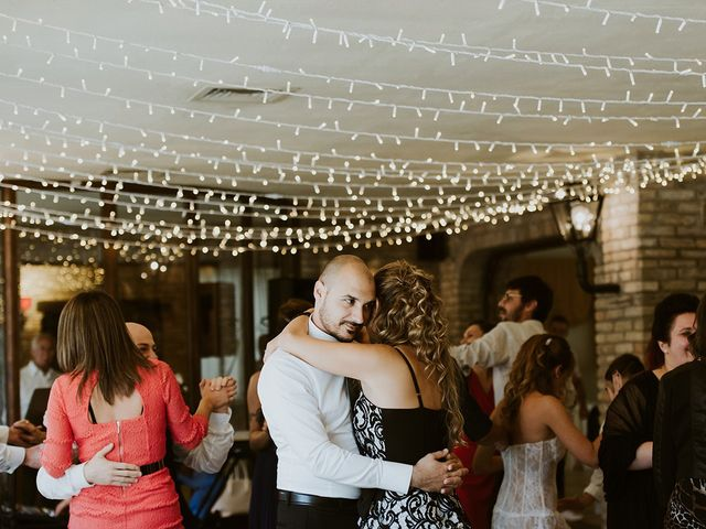 Il matrimonio di Daniele e Federica a Francavilla al Mare, Chieti 145