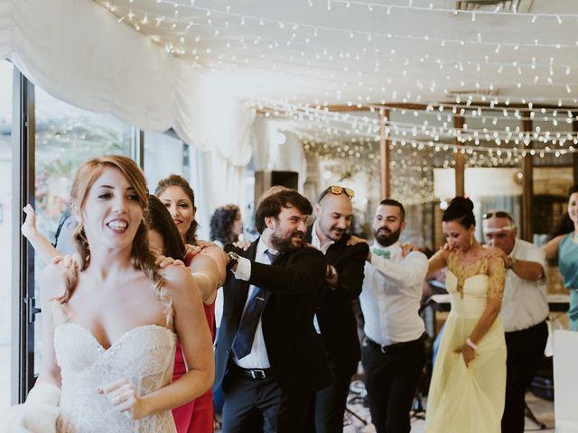 Il matrimonio di Daniele e Federica a Francavilla al Mare, Chieti 150