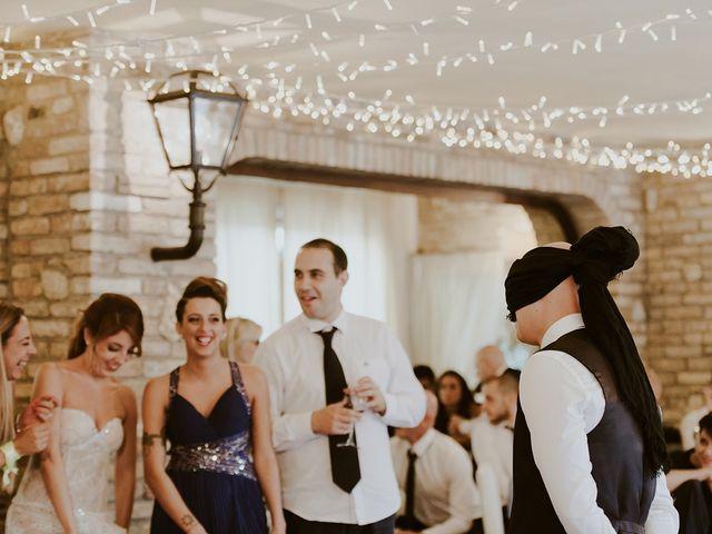 Il matrimonio di Daniele e Federica a Francavilla al Mare, Chieti 154