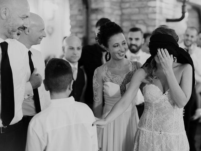 Il matrimonio di Daniele e Federica a Francavilla al Mare, Chieti 156