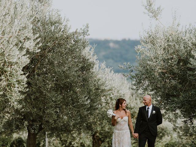 Il matrimonio di Daniele e Federica a Francavilla al Mare, Chieti 162