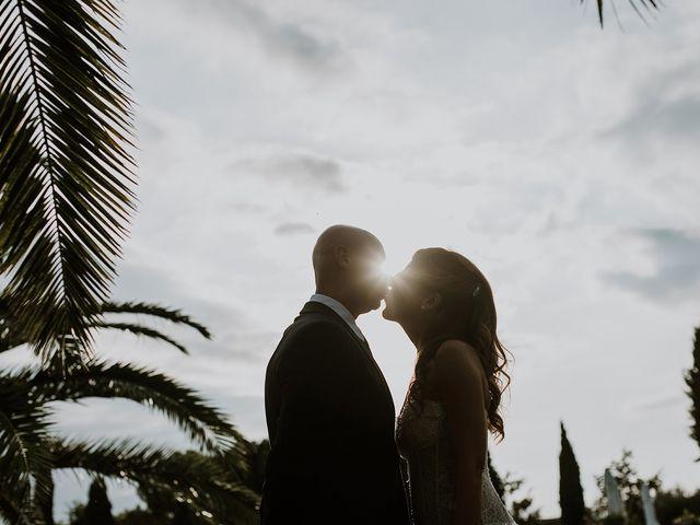 Il matrimonio di Daniele e Federica a Francavilla al Mare, Chieti 165
