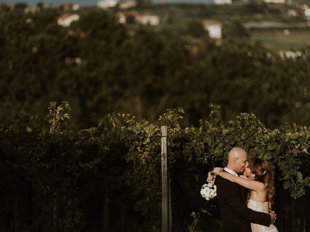 Il matrimonio di Daniele e Federica a Francavilla al Mare, Chieti 167