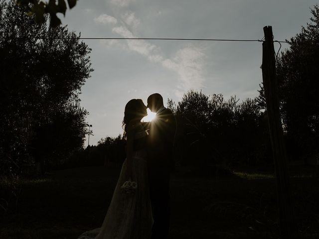 Il matrimonio di Daniele e Federica a Francavilla al Mare, Chieti 168