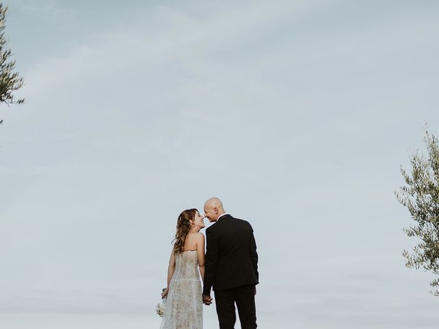 Il matrimonio di Daniele e Federica a Francavilla al Mare, Chieti 171