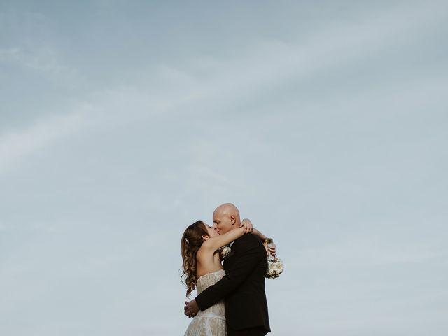 Il matrimonio di Daniele e Federica a Francavilla al Mare, Chieti 172