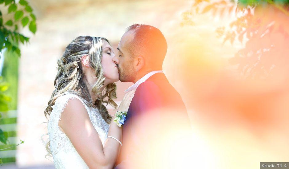 Il matrimonio di Francesco e Silvia a Piobesi d'Alba, Cuneo