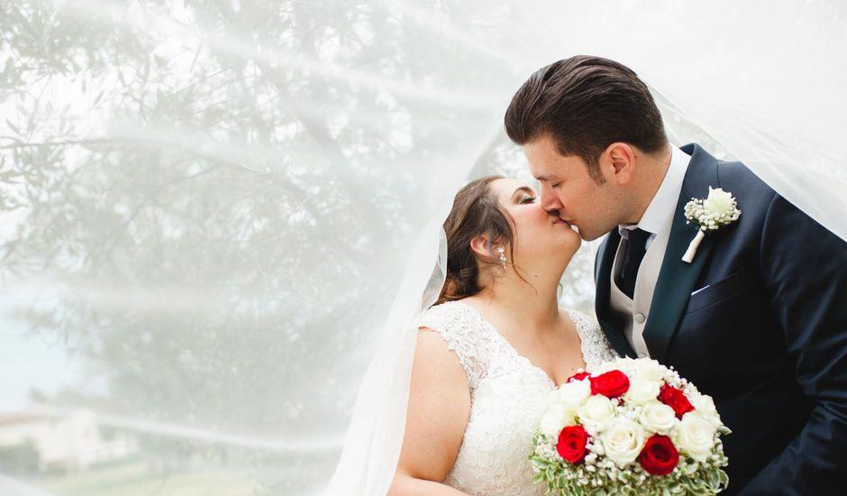 Il matrimonio di Tomaso e Chiara a Lucca, Lucca