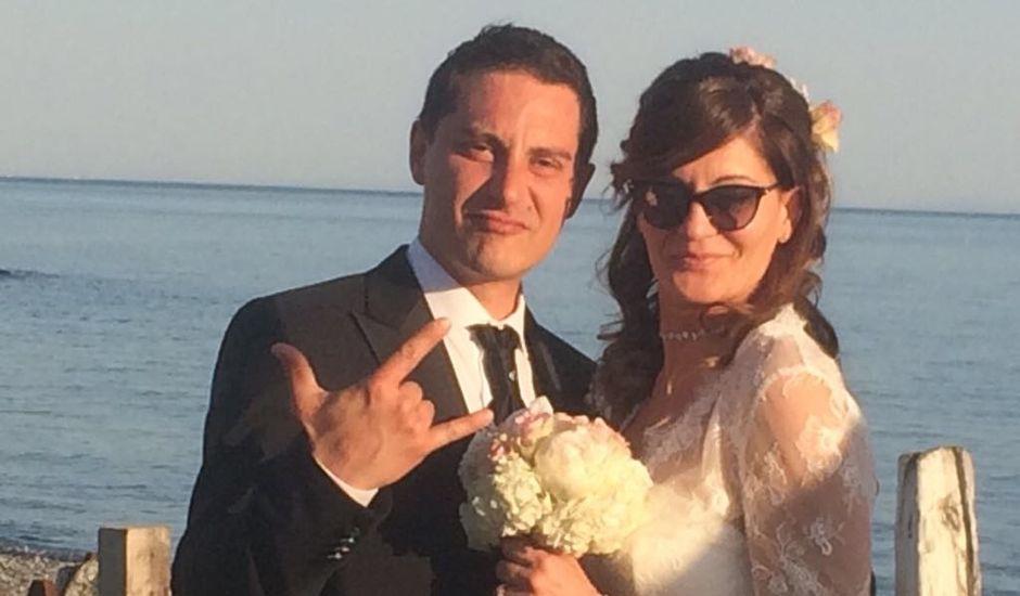 Il matrimonio di Matteo e Roberta  a Massa, Massa Carrara