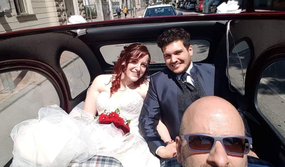 Il matrimonio di Fabio e Francesca  a Asti, Asti