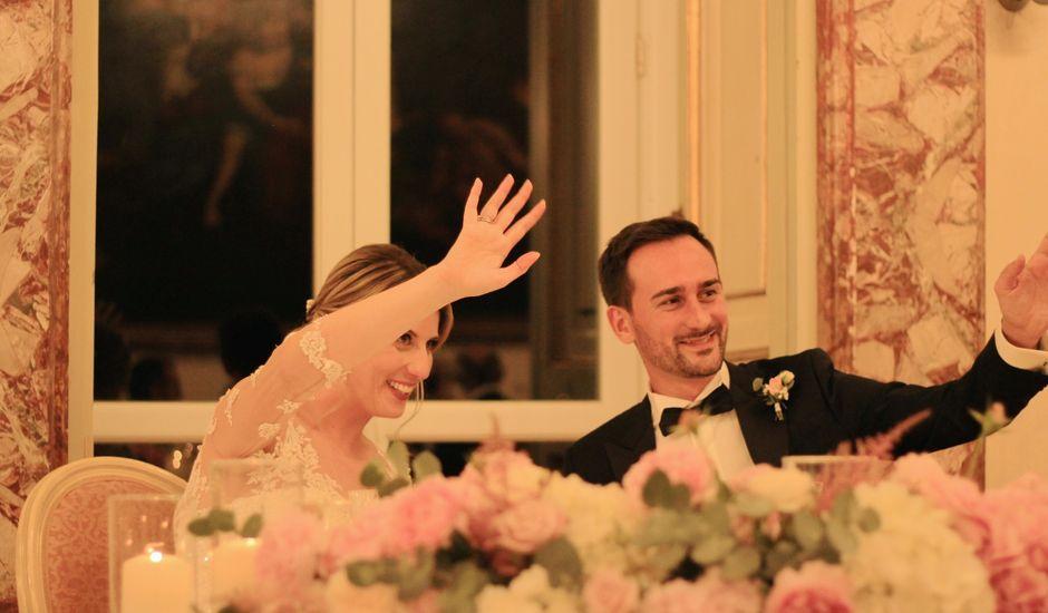 Il matrimonio di Fabrizio  e Francesca a Napoli, Napoli