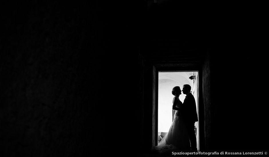 Il matrimonio di Andrea e Eleonora a Capannori, Lucca
