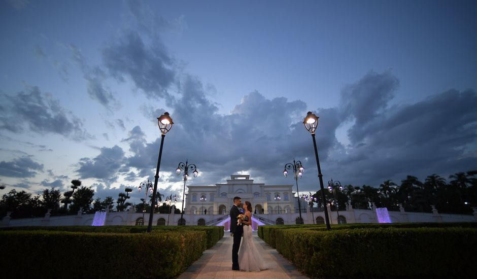 Il matrimonio di Michele e Paola a San Giorgio Ionico, Taranto