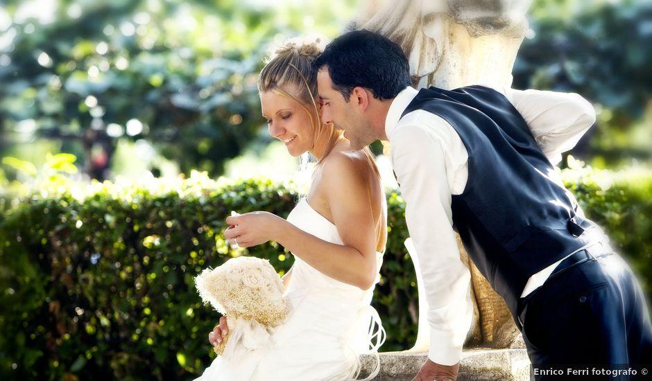 Il matrimonio di Mauro e Jenni a Lumezzane, Brescia