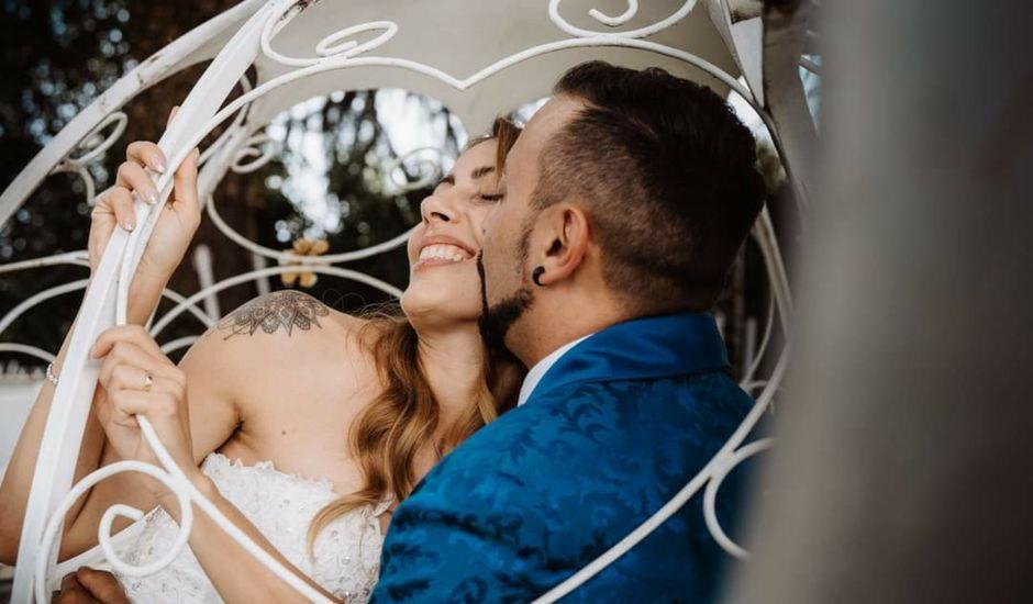 Il matrimonio di Elisa e Gianni a Seregno, Monza e Brianza