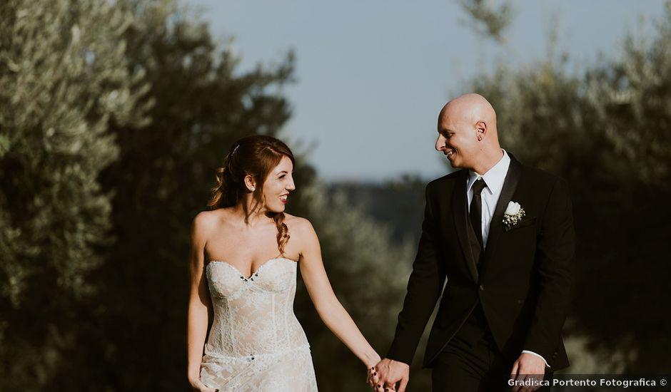 Il matrimonio di Daniele e Federica a Francavilla al Mare, Chieti