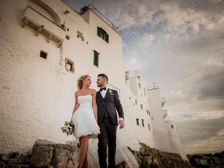 Le nozze di Katerina e Enrico