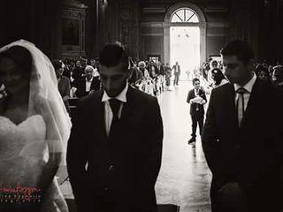 Le nozze di Valeria e Davide 3