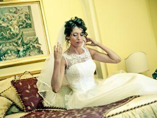 Le nozze di Monica e Diego 3