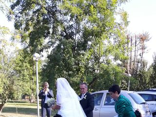Le nozze di Giada e Mattia 1