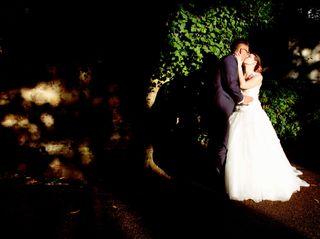 Le nozze di Desirée e Tommaso