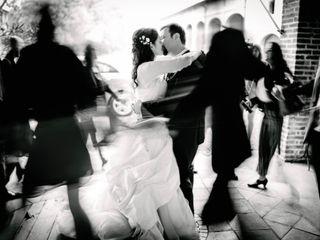 Le nozze di Elisa e Carlo