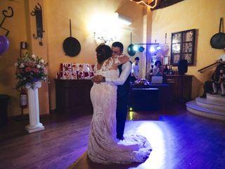 le nozze di Tina e Savino 1