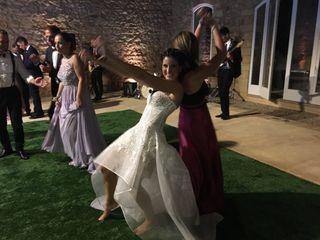 Le nozze di Adriana  e Gabriele  1