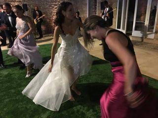Le nozze di Adriana  e Gabriele  2