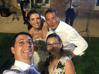 Le nozze di Adriana  e Gabriele  3